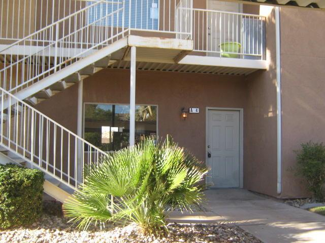 700 N Main #A4, Washington, UT 84780 (MLS #18-199368) :: The Real Estate Collective