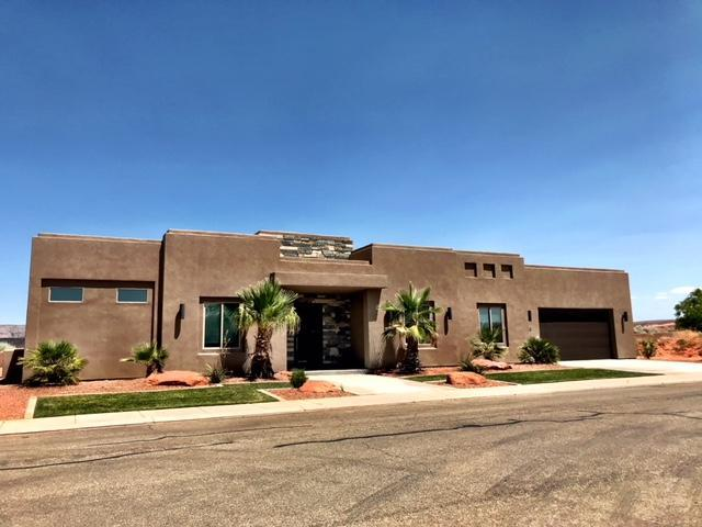 3184 S 4900 W Lot #231, Hurricane, UT 84737 (MLS #18-199375) :: Diamond Group
