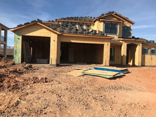 461 N 2300 W Cir, St George, UT 84770 (MLS #18-199500) :: The Real Estate Collective