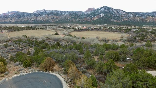 Kolob Ranch Estates Lot 235, New Harmony, UT 84757 (MLS #19-200076) :: Diamond Group