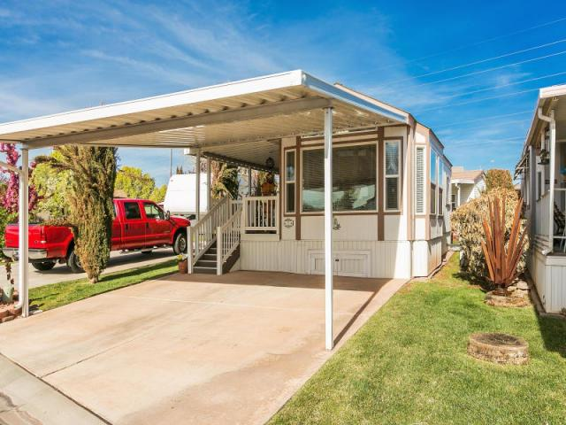 2990 E Riverside Dr #2, St George, UT 84790 (MLS #19-200293) :: The Real Estate Collective