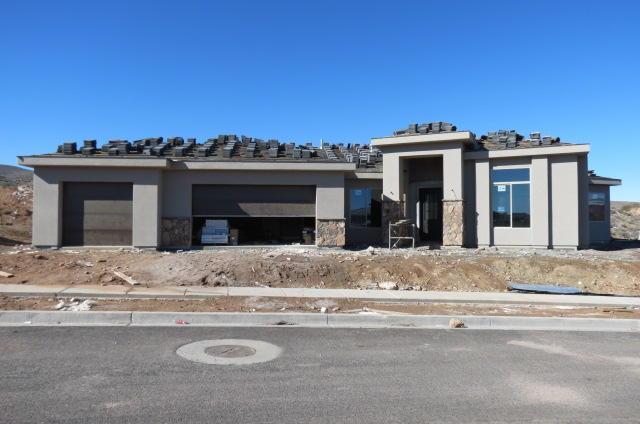 1437 Colbey Loop, Santa Clara, UT 84765 (MLS #19-201004) :: Remax First Realty