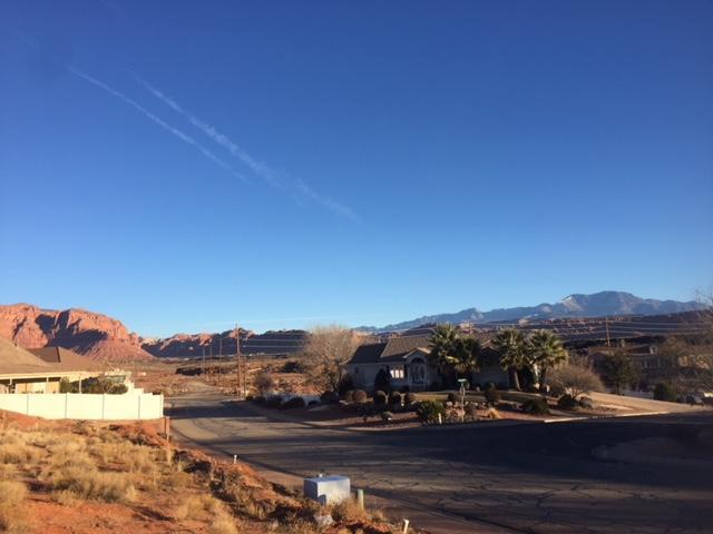 Red Mountain Dr #7, Santa Clara, UT 84765 (MLS #19-201102) :: Remax First Realty