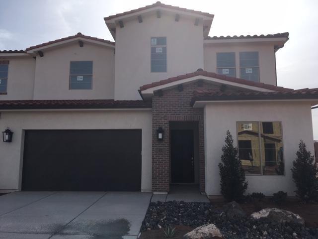 3780 Arcadia Dr #41, Santa Clara, UT 84765 (MLS #19-201237) :: The Real Estate Collective