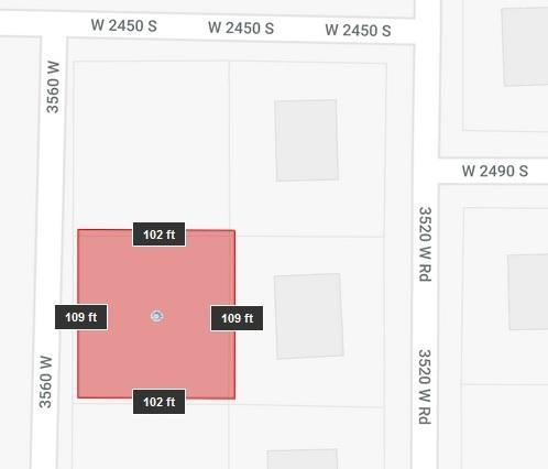 2505 S 3560 W Lot C-173-A, Hurricane, UT 84737 (MLS #19-201657) :: The Real Estate Collective
