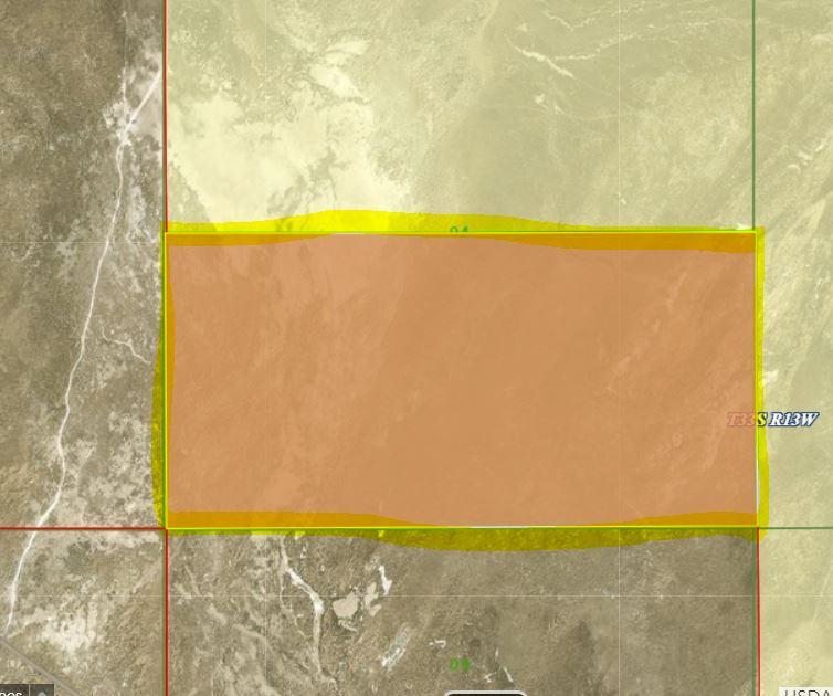 637 Acres Lund Hwy - Photo 1