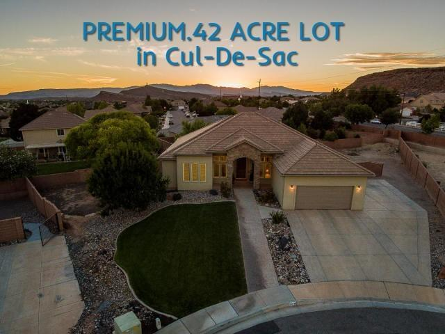 2478 2310 E Cir, St George, UT 84790 (MLS #19-203378) :: Remax First Realty