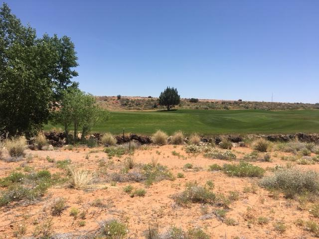 Lot 727 E Shinnecock Dr #727, St George, UT 84770 (MLS #19-204248) :: The Real Estate Collective