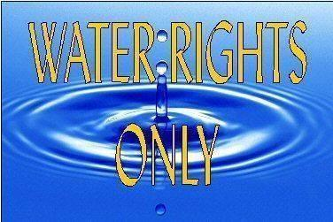 Water Rights - Photo 1