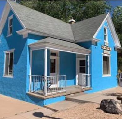 65 N State St, Hurricane, UT 84737 (MLS #19-204835) :: Remax First Realty