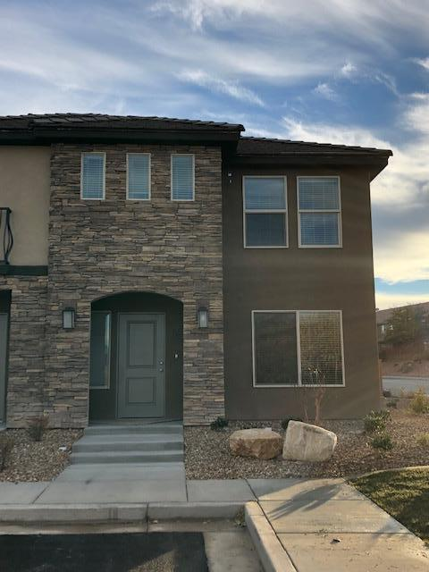 3239 S 840 E #44, St George, UT 84770 (MLS #19-204878) :: Remax First Realty