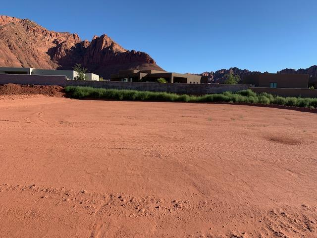 765 E Red Wash Circle Lot #217, Ivins, UT 84738 (MLS #19-205003) :: Diamond Group