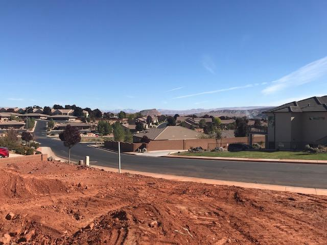 Acantilado  Lot 5, St George, UT 84790 (MLS #19-205096) :: Remax First Realty