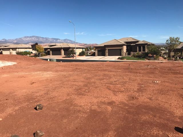 Acantilado  Lot 33, St George, UT 84790 (MLS #19-205098) :: Remax First Realty
