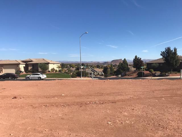 Acantilado  Lot 35, St George, UT 84790 (MLS #19-205100) :: Remax First Realty