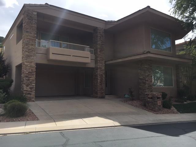 2240 E Cobalt Dr #7, St George, UT 84790 (MLS #19-205276) :: Diamond Group
