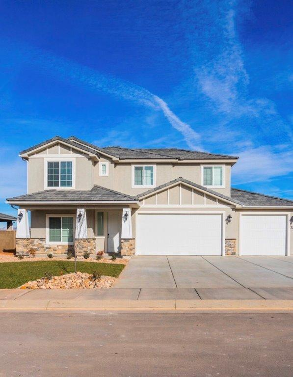 3297 Livia Dr, St George, UT 84790 (MLS #19-205313) :: Remax First Realty