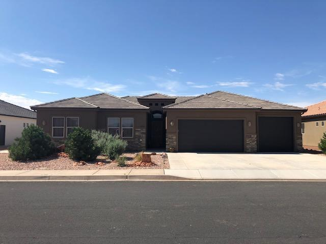 4321 W 2700 S, Hurricane, UT 84737 (MLS #19-205346) :: Remax First Realty