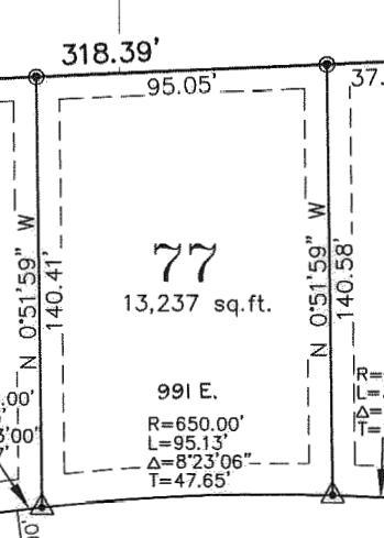 E High Noon Cir #77, Washington, UT 84780 (MLS #19-205532) :: Remax First Realty