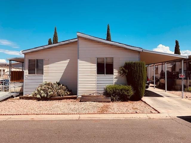 1450 N Dixie Downs Rd #46, St George, UT 84770 (MLS #19-205732) :: Platinum Real Estate Professionals PLLC