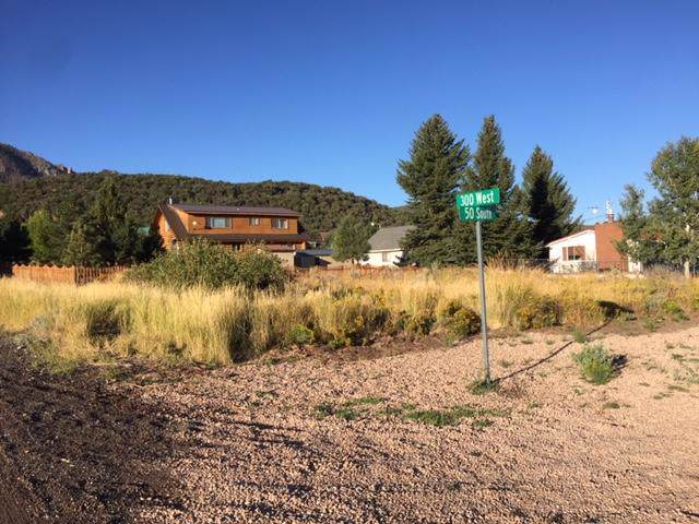 300 W #12, Pine Valley, UT 84781 (MLS #19-207152) :: Team SURGE @ KW St. George