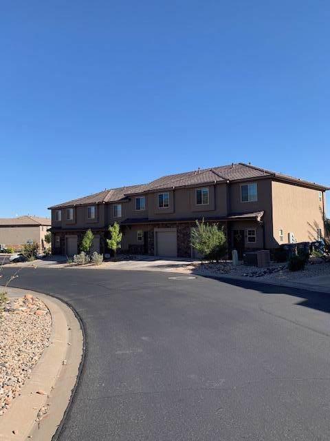 370 W Buena Vista #100, Washington, UT 84780 (MLS #19-207369) :: Platinum Real Estate Professionals PLLC