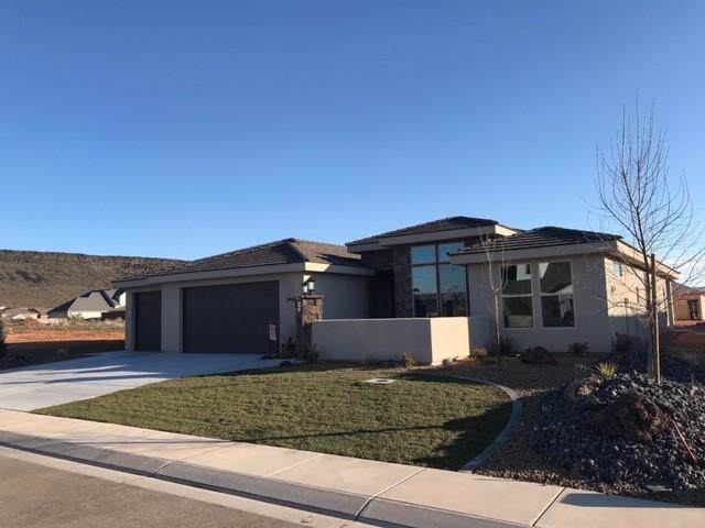 3465 W 2430 S, Hurricane, UT 84737 (MLS #19-207537) :: The Real Estate Collective