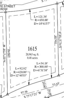 Shale Circle #1615, St George, UT 84790 (MLS #19-207567) :: Platinum Real Estate Professionals PLLC