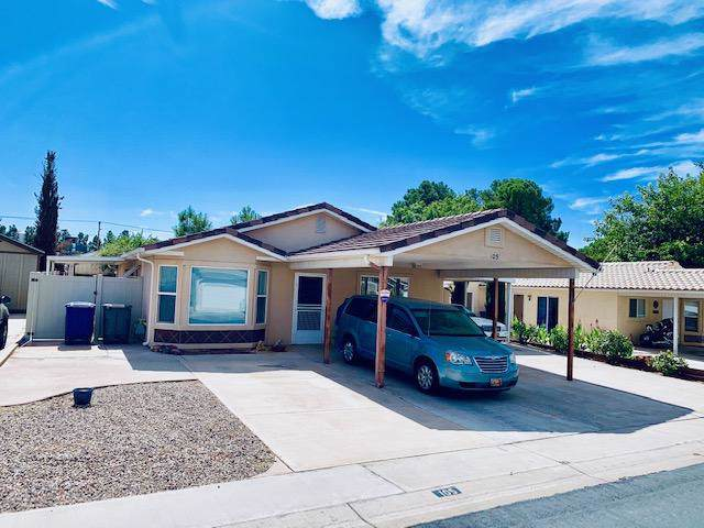 4400 W State St #105, Hurricane, UT 84737 (MLS #19-207580) :: Remax First Realty