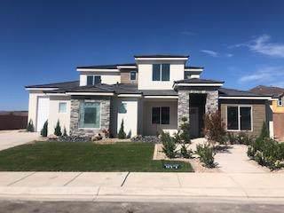 2723 E Briarwood, St George, UT 84790 (MLS #19-207586) :: Platinum Real Estate Professionals PLLC