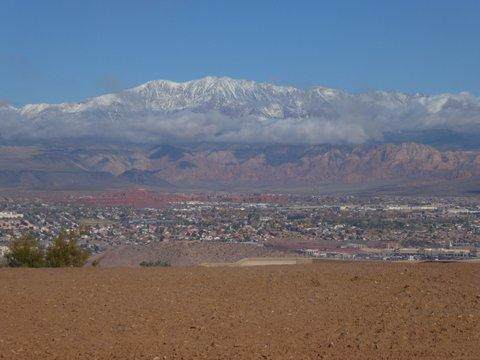 Lot 1032 Jade Dr, St George, UT 84790 (MLS #19-207617) :: Platinum Real Estate Professionals PLLC