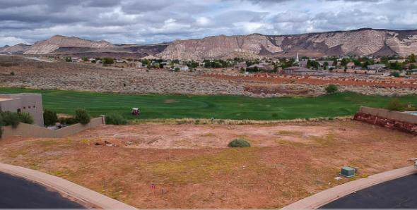 Long Sky Dr W #244, St George, UT 84770 (MLS #19-207840) :: The Real Estate Collective