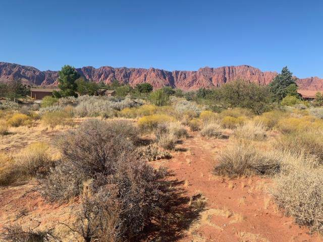 1425 Willow Springs Cir Lot #3, Ivins, UT 84738 (MLS #19-207901) :: Red Stone Realty Team