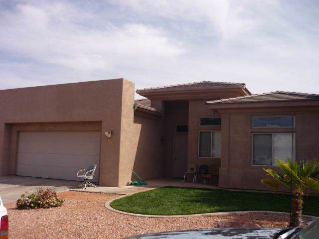 2226 E 140 S, St George, UT 84790 (MLS #19-207980) :: Remax First Realty
