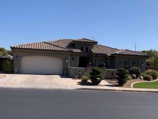2355 S 1060, St George, UT 84770 (MLS #19-208063) :: Remax First Realty