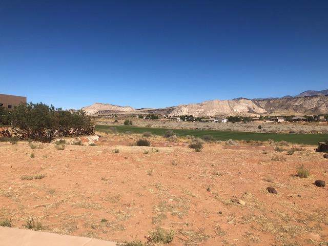 2012 W Long Sky Dr #246, St George, UT 84770 (MLS #19-208211) :: Remax First Realty
