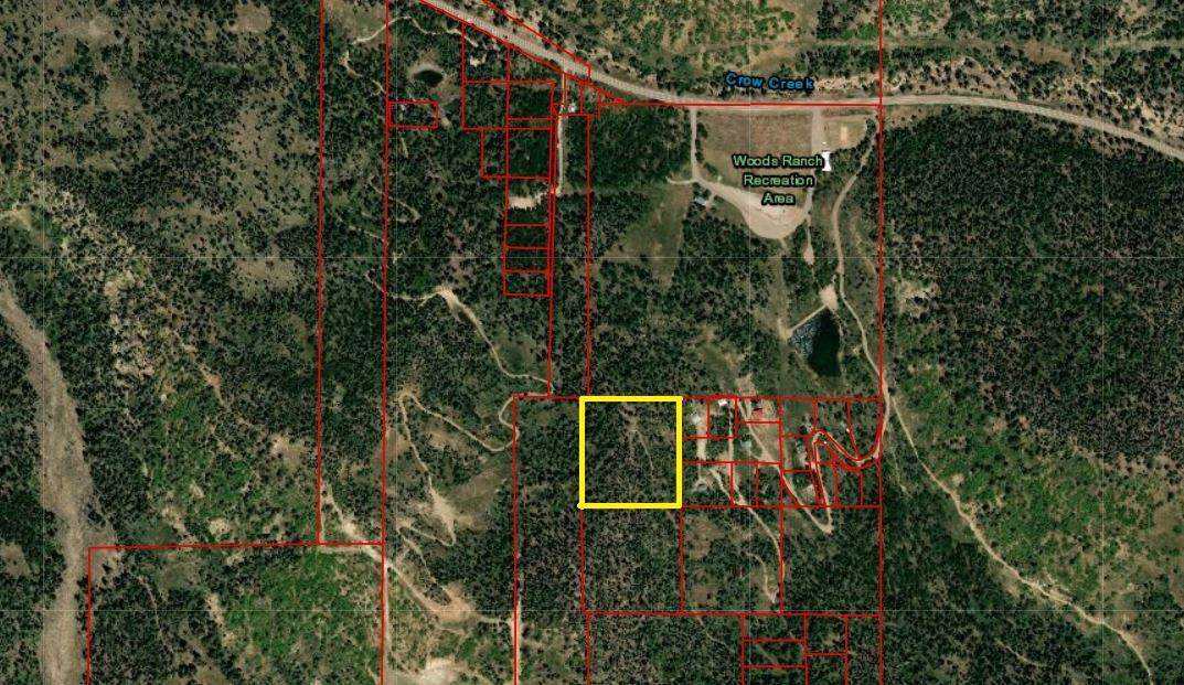 5.15 Ac Near Woods Ranch - Photo 1