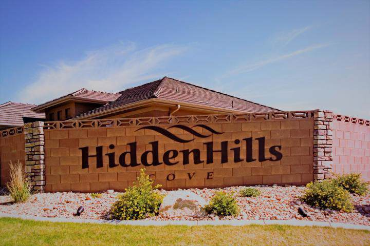 3561 Hidden Hills Dr - Photo 1