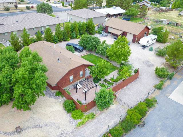 825 Homestead Dr E, Dammeron Valley, UT 84783 (MLS #19-208376) :: Remax First Realty