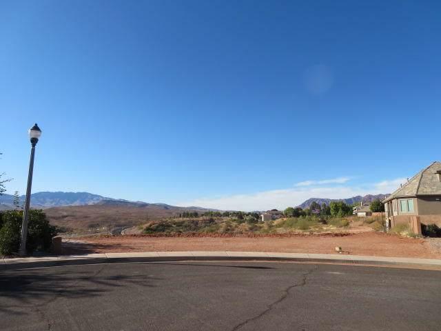 3640 Vista View Cir #10, Santa Clara, UT 84765 (MLS #19-208391) :: Red Stone Realty Team