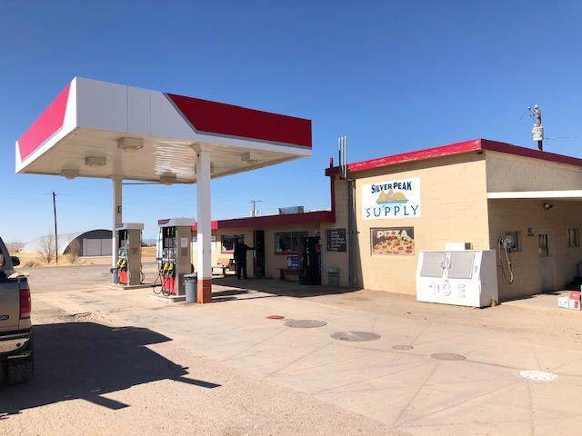 21 E Highway 56, Newcastle, UT 84756 (MLS #19-208684) :: Remax First Realty