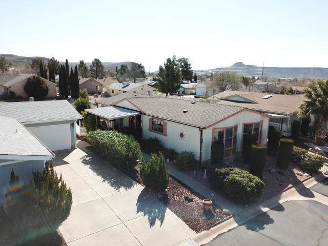 1526 N Dixie Downs Rd #20, St George, UT 84770 (MLS #19-208695) :: The Real Estate Collective