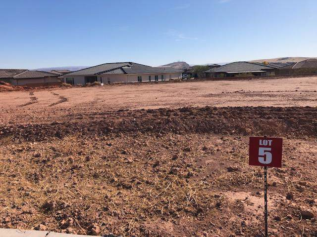 1310 Province Way #5, St George, UT 84770 (MLS #19-208791) :: Remax First Realty