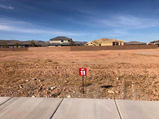 1310 Province Way #11, St George, UT 84770 (MLS #19-208792) :: Red Stone Realty Team