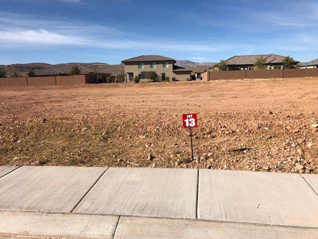 1310 Province Way #13, St George, UT 84770 (MLS #19-208796) :: Remax First Realty