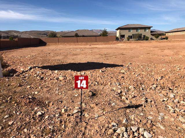 1310 Province Way #14, St George, UT 84770 (MLS #19-208797) :: Remax First Realty