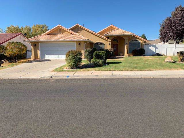 926 S 660 E, St George, UT 84790 (#19-208819) :: Red Sign Team