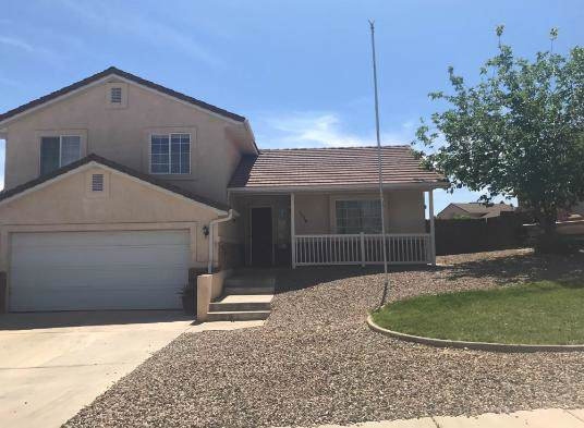 2870 E 350 N, St George, UT 84790 (MLS #19-208943) :: Team SURGE @ KW St. George