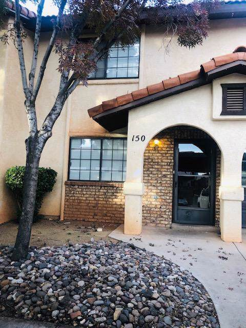 1045 N 1725 #150, St George, UT 84770 (MLS #19-209031) :: Red Stone Realty Team