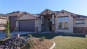 3383 W 2570 S, Hurricane, UT 84737 (MLS #19-209122) :: St George Team